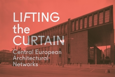 Lifting the Curtain - Central European Architecture Networks