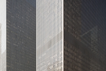 Corentin Lespagnol - Épített égbolt - 1221 Avenue of America, New York, 2017 - © Architectural Photography Award