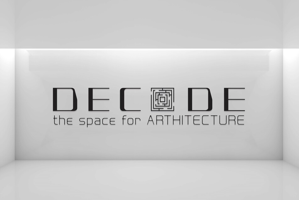 DECODE – The Space for ARTHITECTURE 2020