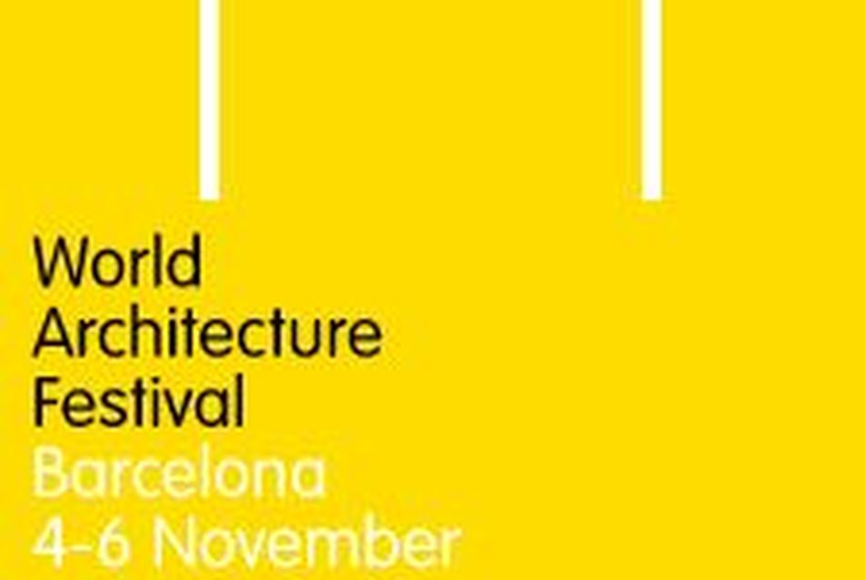 World Architecture Festival 2009, Barcelona