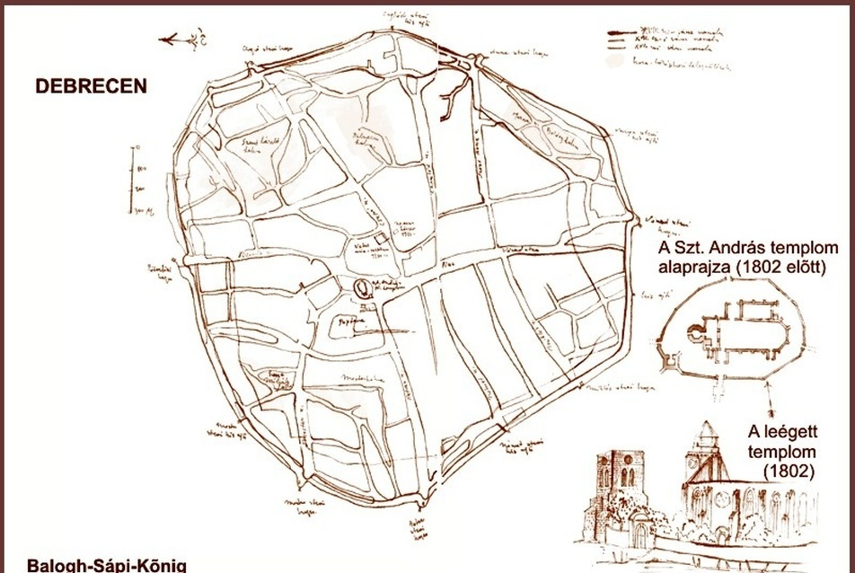 Debrecen Gyalogos Belvaros 2 Belvarosi Fejlesztesek Kerdesei
