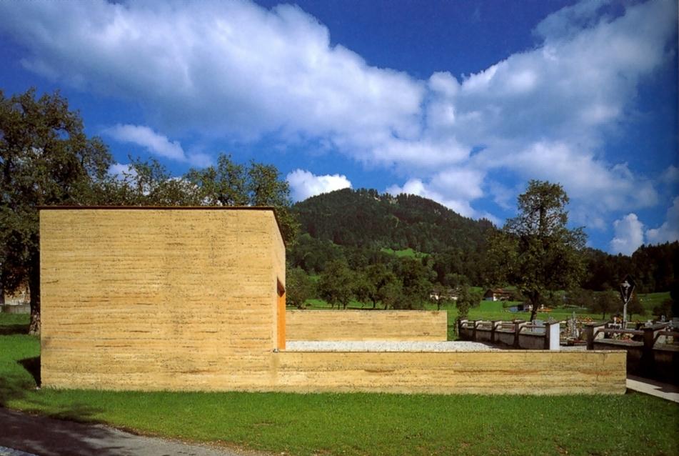 Regeneratív építészet (1.)