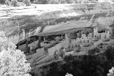 Mesa Verde, Cliff Palace