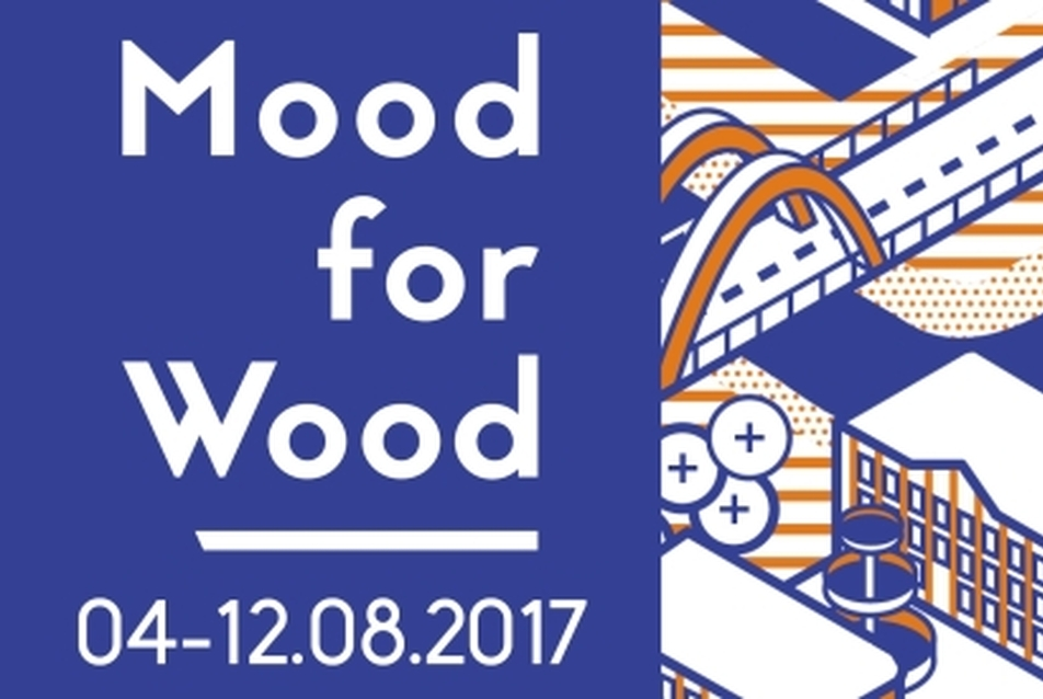 Mood for Wood - design workshop Lengyelországban