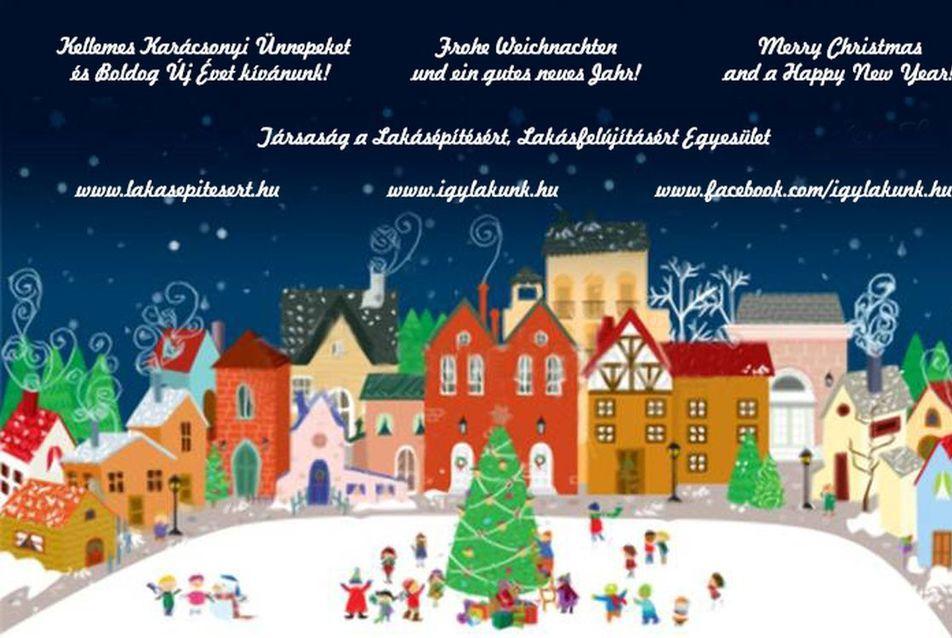 egységes pihenés között a karácsonyi és újévi)