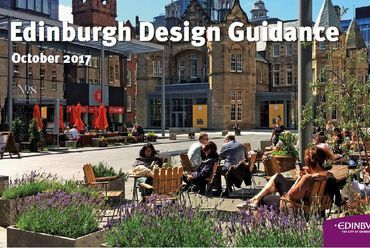 Edinburgh Design Guidance - Design Code
