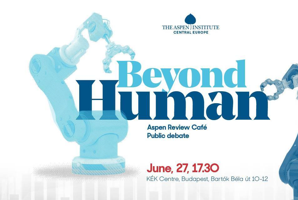 Beyond Human - Aspen Review Café