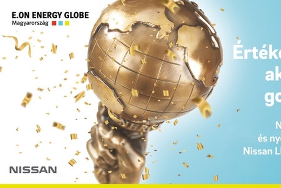 E.ON Energy Globe verseny