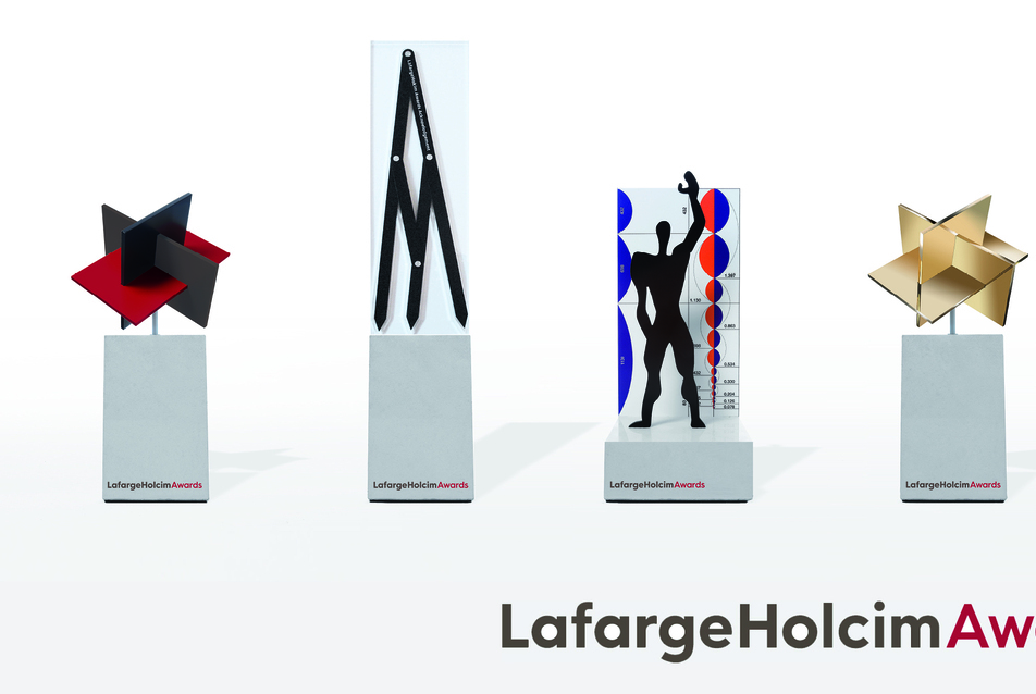LafargeHolcim Awards 2020