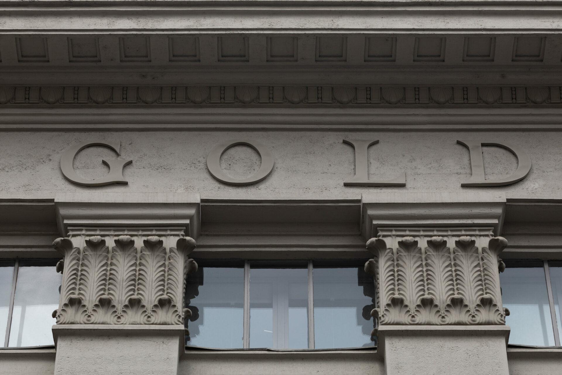 Raktárból levéltár: a Goldberger-ház, a Budapest100 bölcsője