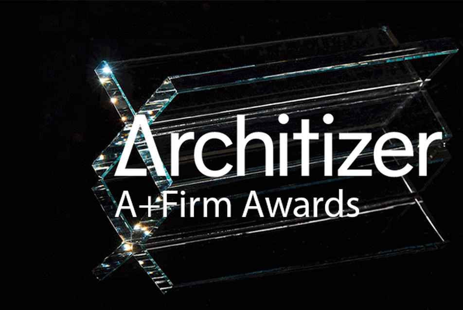 Architizer A+Firm Awards 2020