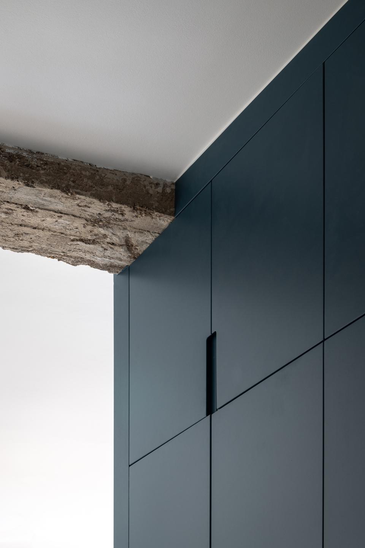 VRC – lakásfelújítás a 12. kerületben – építész: batlab architects – fotó: Juhász Norbert